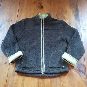 Horny Toad fleece jacket